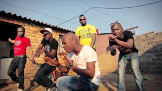 "Dj cleo tv: dj Soul T ""Impempe"" ft Dj Cleo & The Teddy Bears"