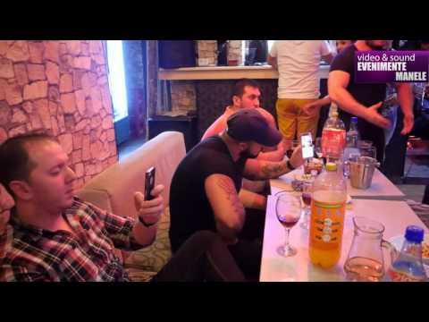 George Parfum & Geo Pustiu - Cand ma suna ai mei copii LIVE 2016