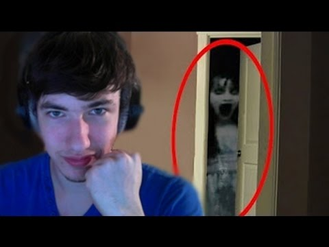 4 APPARITIONS DE FANTÔME EN STREAM TWITCH