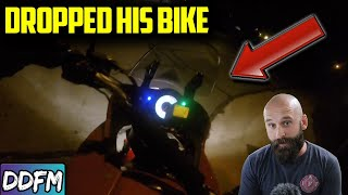 Very Common Motorcycle Mistake Explained