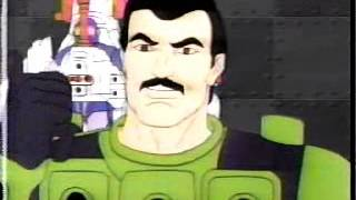 Cartoon Network The Centurions bumper will return 2 1995