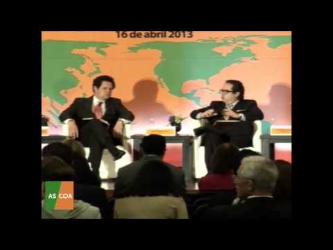 Panel-The North American Energy Landscape