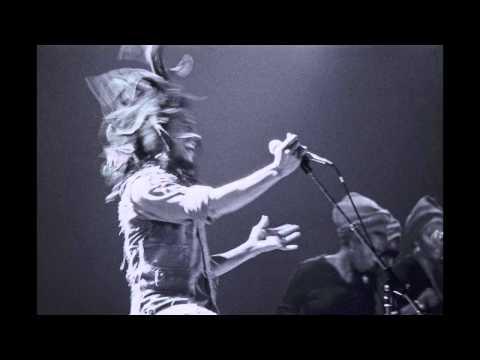 Bob Marley - Heathen (Instrumental)