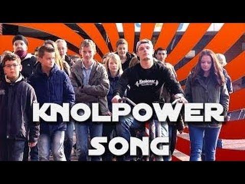 Knolpower Song Videoclip! - 2 UUR VERSIE