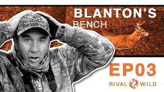 Realtrees David Blanton Kills A Giant Illinois Whitetail | Rival Wild Season1 Episode 3