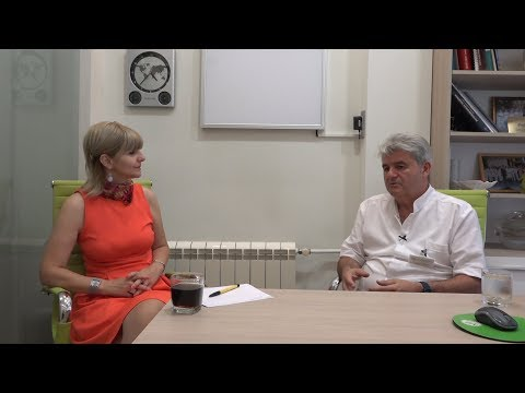 Reumatske Bolesti TV Medicus Prof  Dr Dusan Stefanovic - Reumatolog