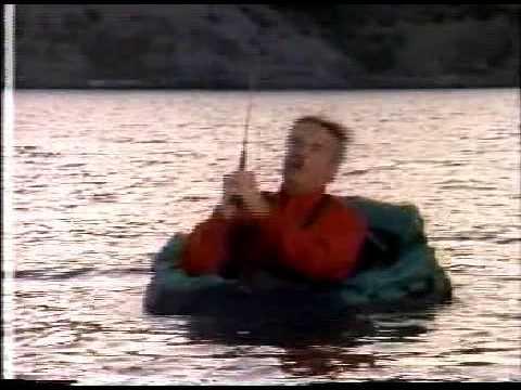 Dorf Goes Fishing Cartoon Network Paid Programming Dorf Goes Fishing 1995 YouTube