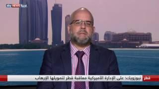 ريتشارد بارشل: الوضع التركي يجب أن ننظر إليه بترقب وحذر