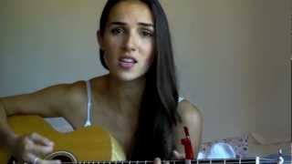 Ana Free sings Katy Perry/Simple Plan: Wide Awake/Astronaut