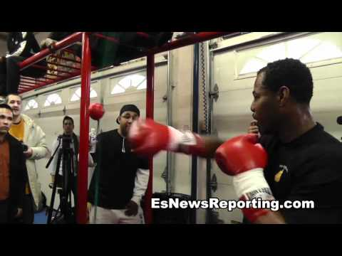 29+ Double Bag Boxing Pics
