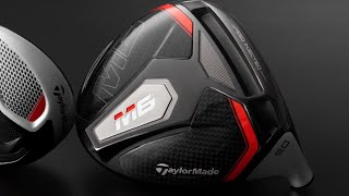 TaylorMade M6 Driver Review