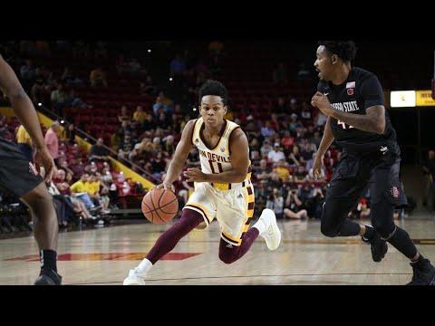 Sports Report Update: Arizona State, Colorado men's basketball win big