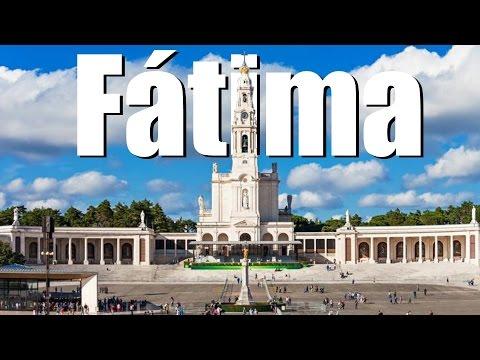 Fatima Tour | Nazare | Batalha Portugal HD