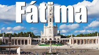 (0.47 MB) Fatima Tour   Nazare   Batalha Portugal HD Mp3