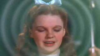 "The Wizard of Oz - ""There"