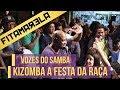 Galocantô - kizomba a festa da Raça
