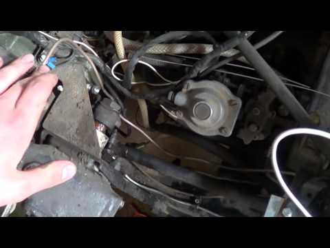 Land Rover Restoration part 9
