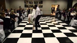 Dancing Couple 2