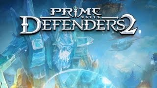 Prime World: Defenders 2 - Android Gameplay HD