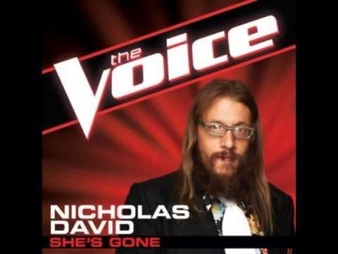 Nicholas David: