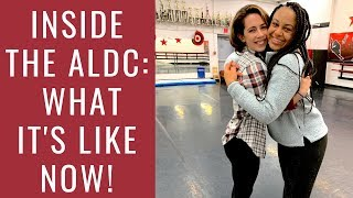 Dancing at the ALDC | Nia Sioux