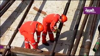صادرات الخام الأميركية تسجل مستوىً قياسي بعد ستة أشهر من رفع حظر تصدير النفط الخام