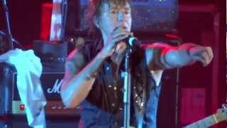 Richie Sambora - Hard Times Come Easy (Live 12th Oct 2012 Munich)