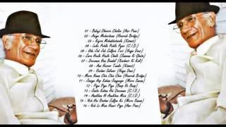 Best of O P Nayyar Songs Evergreen Old Bollywood Hindi Songs Instrumental