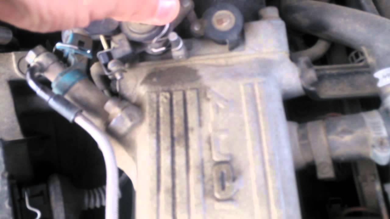 audi b4 2.0 бензин abk не заводится на горячую