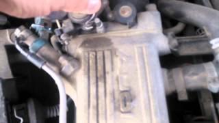 видео Ремонт Ауди 80 : Индикатор количества топлива Audi 80