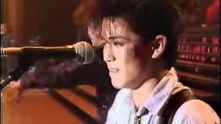 1989.1.3-4 KYOSUKE HIMURO KING OF ROCK SHOW@TOKYO DOME.