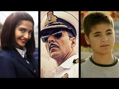 64th National Film Awards:  Neerja wins best movie; Akshay Kumar bags for Rustom