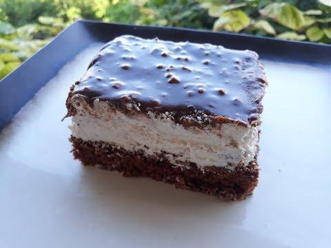 Torte pa Vaj dhe pa Qumësht  ! 🇦🇱