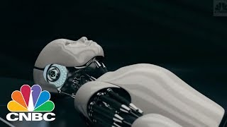 Elon Musk Joins More Than 100 Tech Bosses Calling For Ban On Killer Robots | CNBC