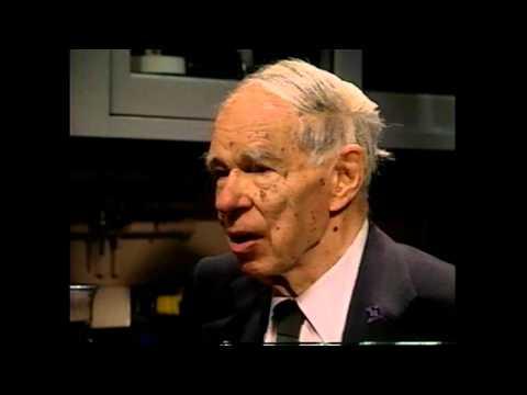 Glenn Seaborg 1 Remembering Plutonium 238 1997