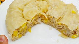 Как приготовить ВКУСНЕЙШИЙ ХАНУМ Ханум Рецепт Приготовления пошагово в Мультиварке и на Пару