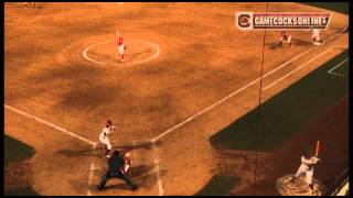Gamecock Softball vs. Boston University Highlights 2014
