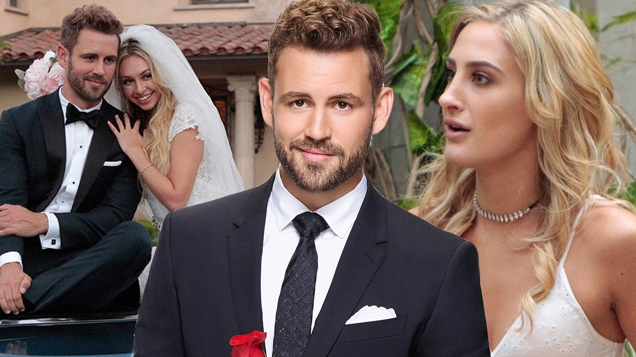 The 4 Big WTF Moments From The Bachelor Finale, Which Is, Oh ...