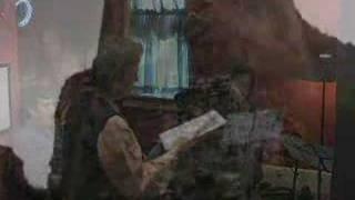 Sing to Me: The Blood Scene (Elizabeth Bathory)
