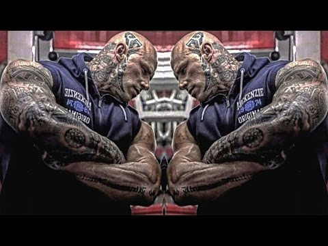 6'8 330 POUND MARTYN FORD INTERVIEW - INSIDE THE HEAD OF THIS MONSTER - WHATS NEXT