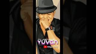 Yuvan Whatsapp status tamil   U1 love bgm Whatsapp status
