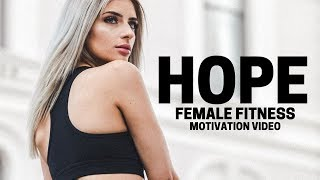 Cover images Fitness Motivation - HOPE | 2018