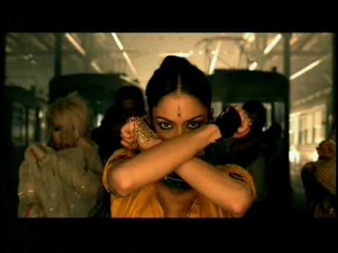 The Pussycat Dolls  Jai Ho Vj Israel Gtz  Dj Fisun Extended Mix Edit2009