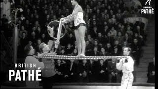 Moscow State Circus (1958)