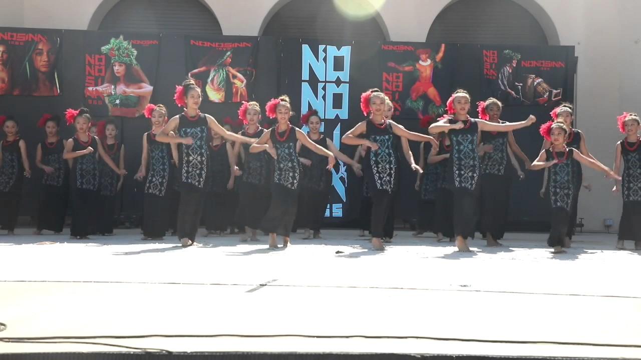 Summerland dance