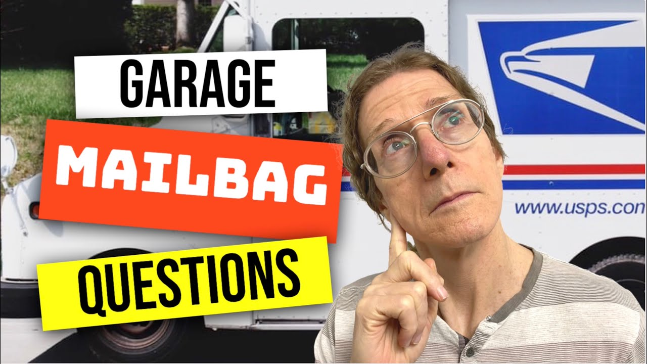 This Week's Best Questions For Us in the Dream Giveaway Garage
