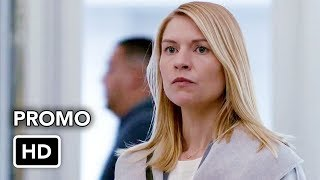 "Homeland 7x10 Promo ""Clarity"" (HD) Season 7 Episode 10 Promo"