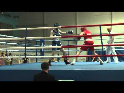 009 Lev Burlaka SOFRON 02 raund vs Andrei Urvik SOFRON