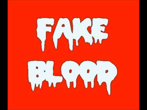 Wretch 32 - Pop (Fake Blood Remix)