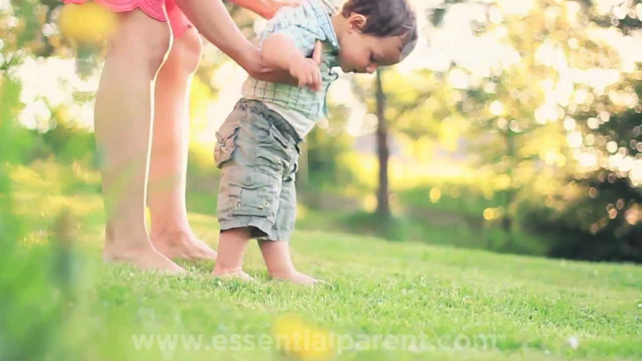 Help mom: how to teach a child to help
